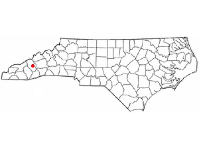 Clyde locator map