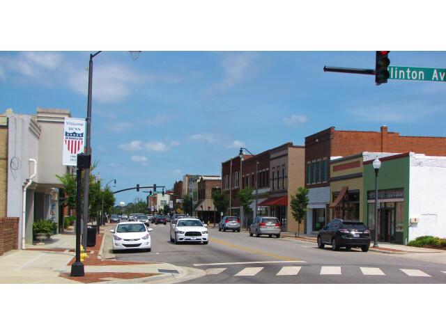 Dunn North Carolina 6-23-2014 image