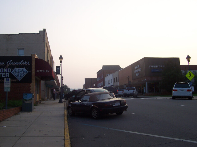 Mainstreetfranklin image