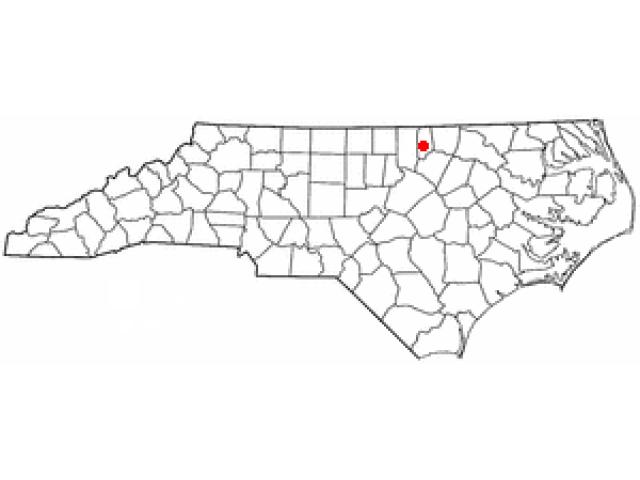 Henderson locator map