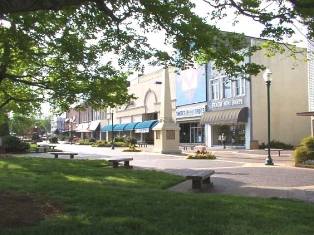 US-NC-Hickory Union Square image