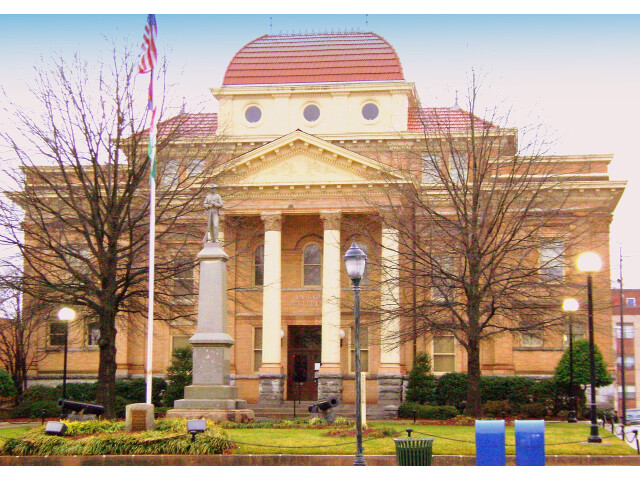 Iredell County Courthouse image