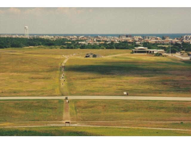 Kitty Hawk Airfield image