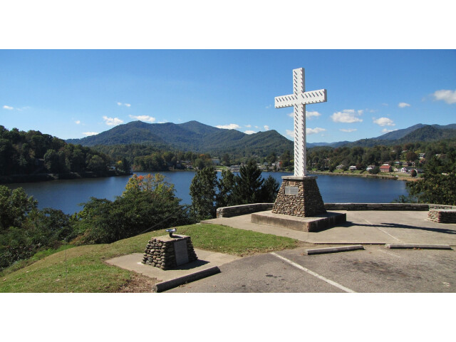 Lake Junaluska image