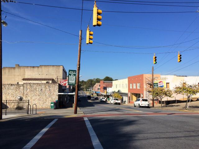 Madison  North Carolina image