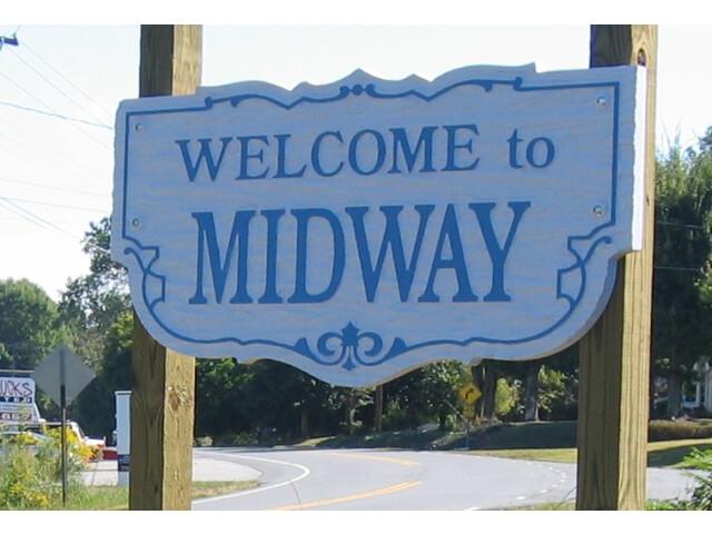 Welcomemidway image