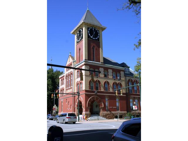 New Bern City Hall image