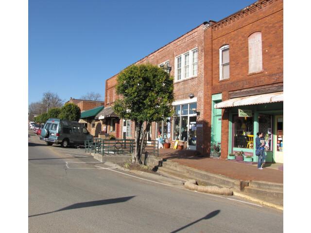 Hillsboro Street image