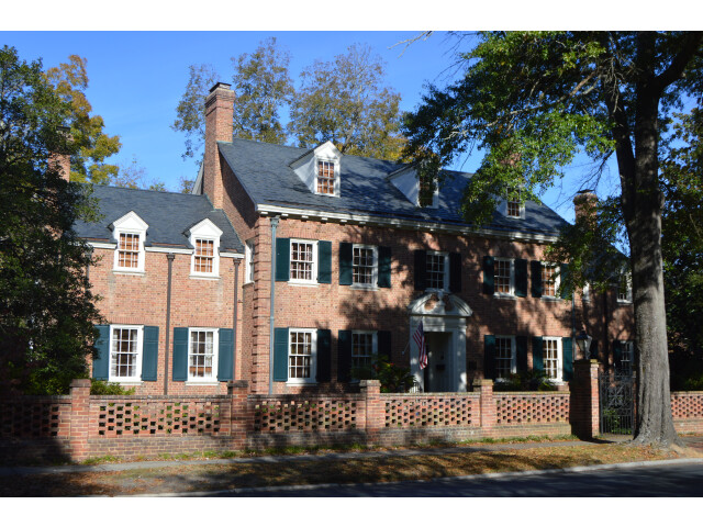 Hervey Evans House image