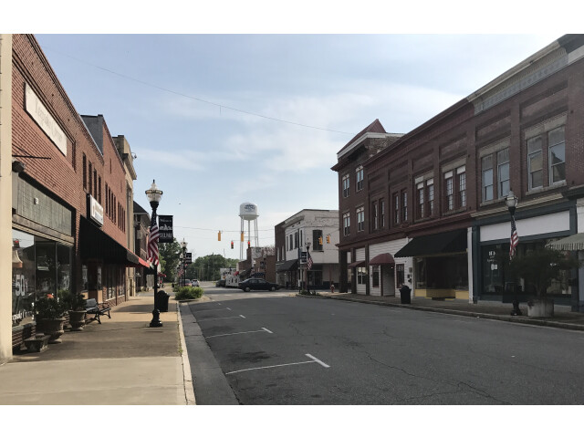 Selma  North Carolina image