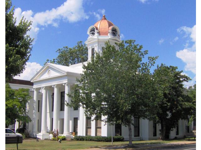 Swain-county-courthouse-nc1 image