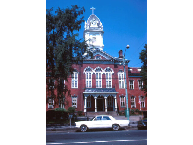 Union County Courthouse  Monroe 'Union County  North Carolina' image