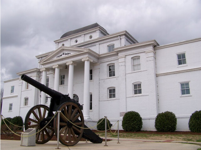 Wilkes County Courthouse 1 image