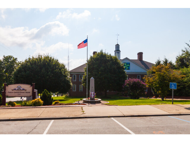 Yancey County Courthouse 2014-08-03 image
