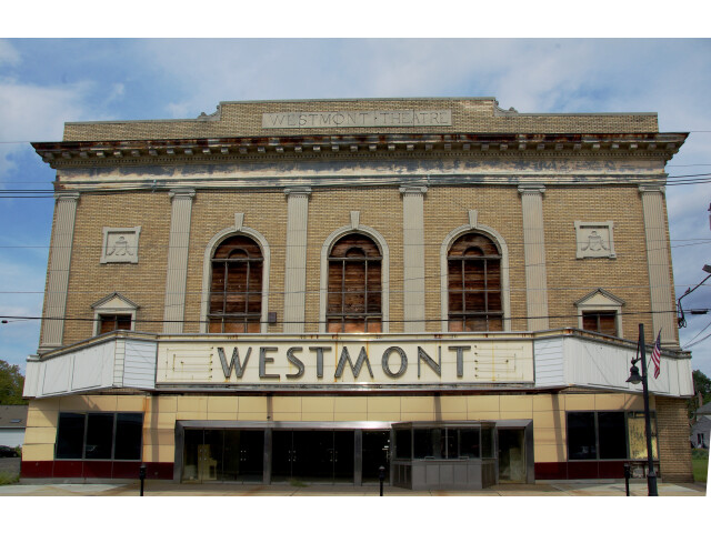 Westmont Theater image