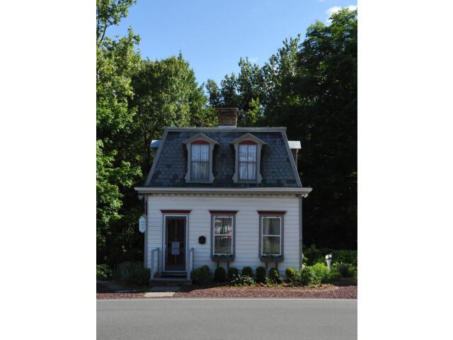 GEORGE CHAMBERLAIN HOUSE  JEFFERSON TOWNSHIP  MORRIS COUNTY image