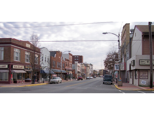 Millville New Jersey image