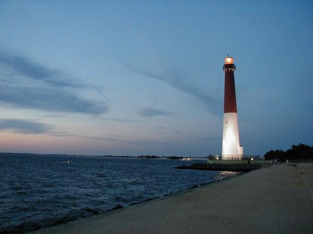 NJ LBI Lighthouse 04 image