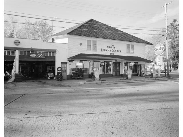 Noyes Service Center Shiloh NJ image