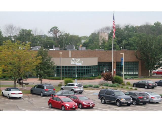 Green Township Municipal Building image