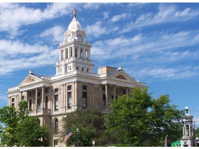 Washington Courthouse Ohio image