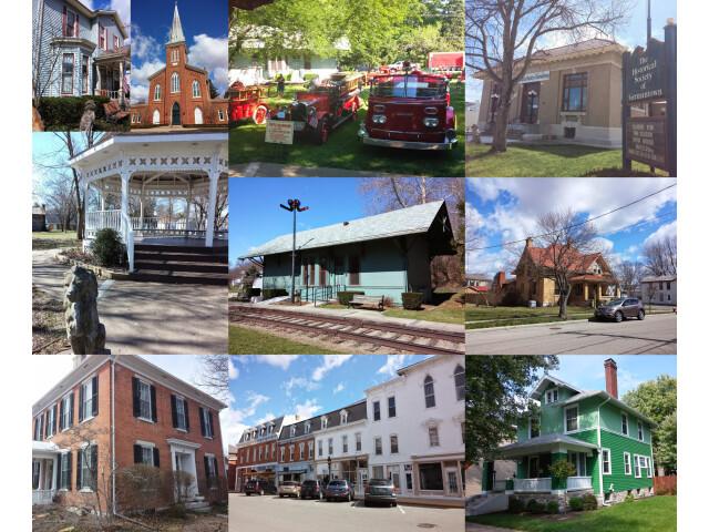 Germantown Montage image