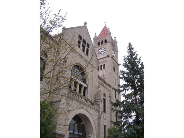 Greene County Courthouse image