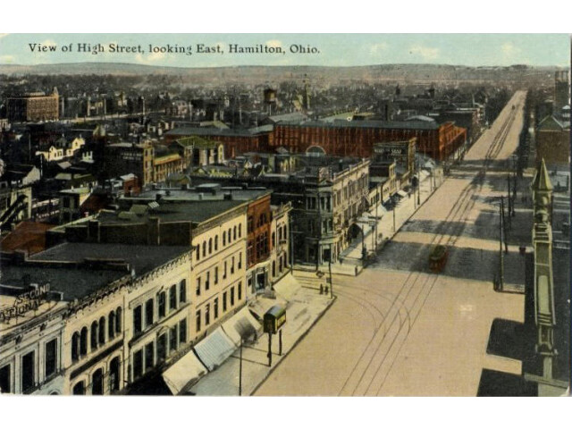 Youngstown image