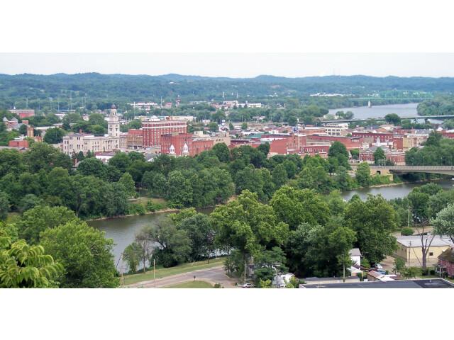 Marietta Ohio image