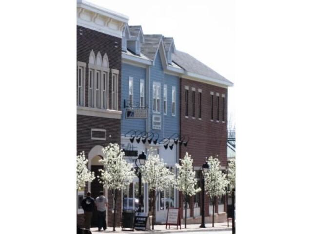 Montgomery Gateway image