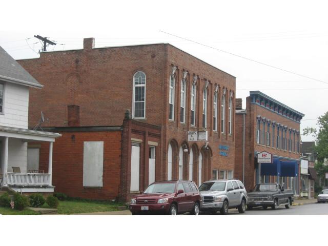 Mount Sterling Historic District image