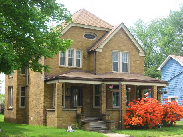 C.W. Ransbottom House image