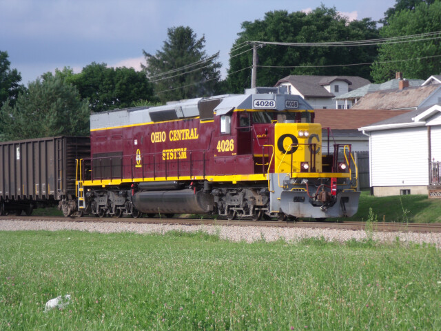 Ohio Central 4026 image
