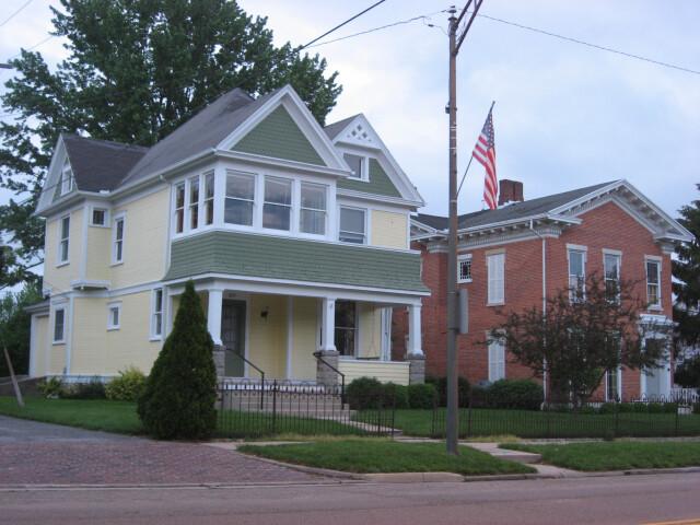Old Tippecanoe Main Street Historic District image