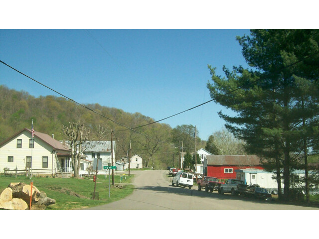 Coal Run Historic District Ohio image
