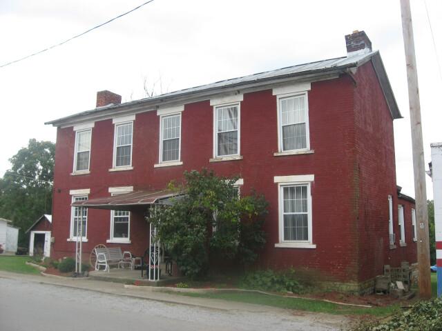 Dr. A.C. Lewis House image
