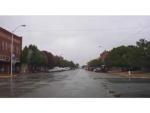 Hobart Main Street image