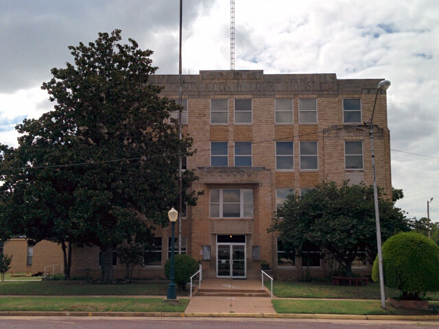 Jefferson county courthouse image