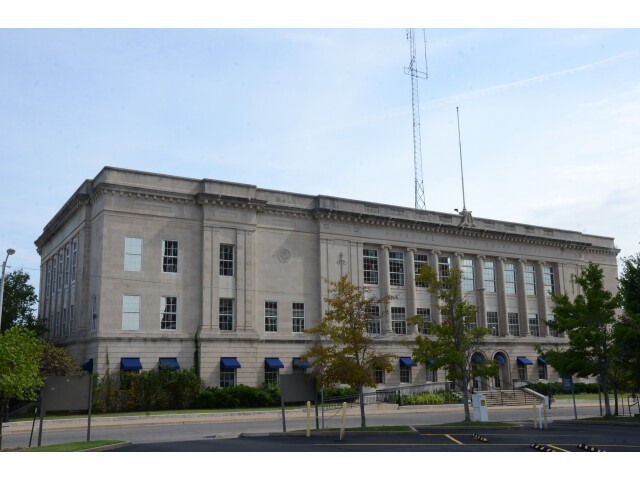 Muskogee County Courthouse image