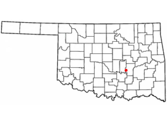 Spaulding location map