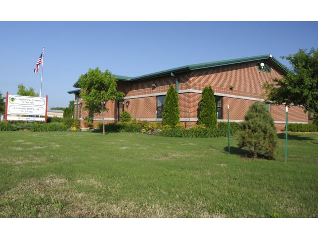Verdigris Oklahoma Town Hall image