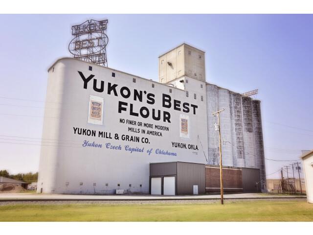 Yukon image