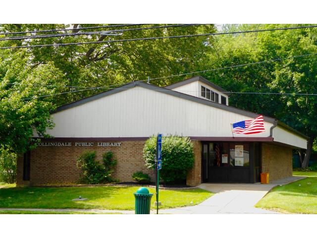 Collingdale DelCo PA Public Library image