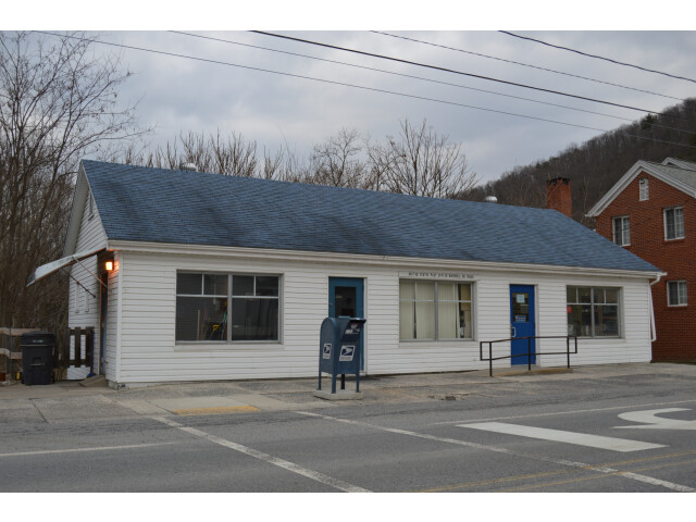 Hopewell post office 16650 image