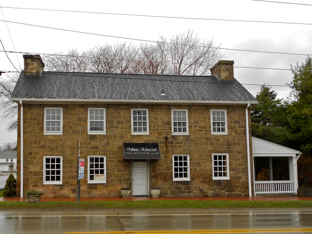 Hopwood Miller Tavern US 40 image