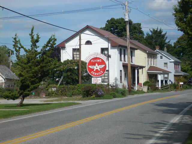 Mont Alto  Pennsylvania image