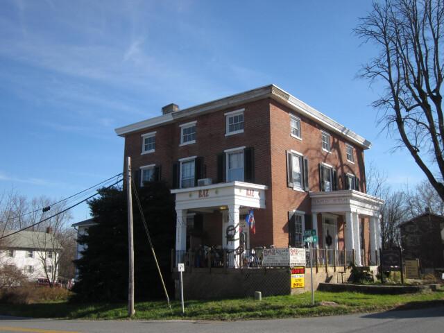 New London  Pennsylvania image