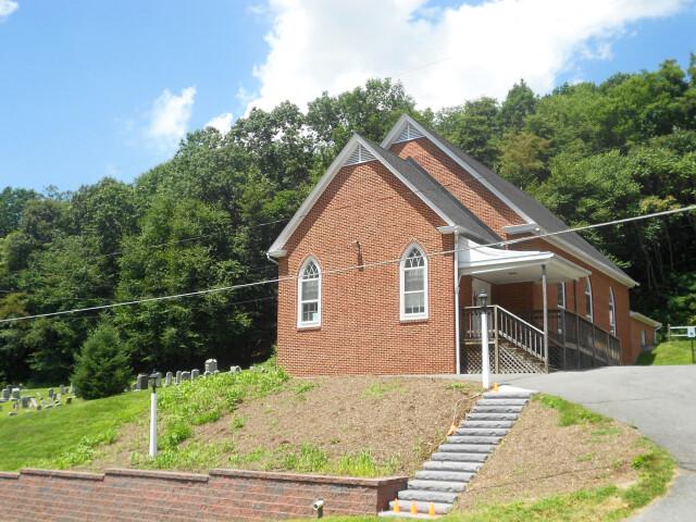 Smithville  Providence TWP  LanCo Church of God image