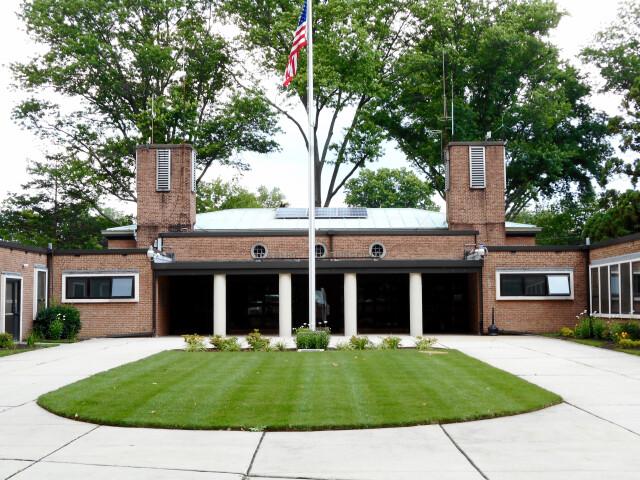 Municipal Building Springfield Township DelCo PA image