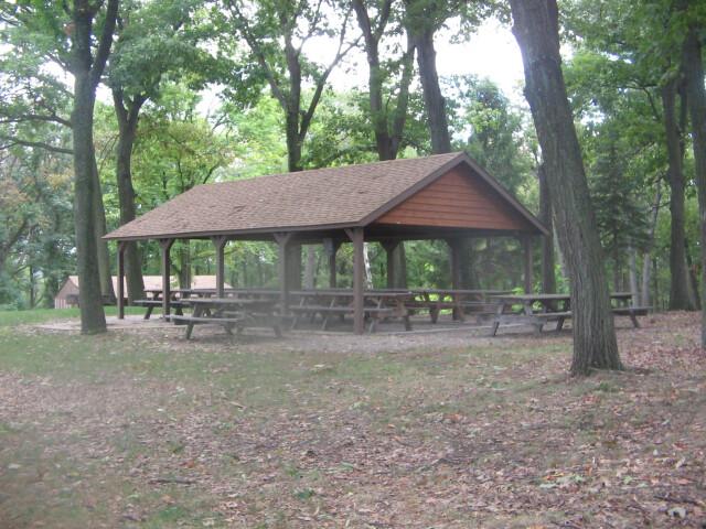 Shikellamy State Park Picnic Shelter image